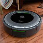 ROOMBA<sup>®</sup> iRobot<sup>®</sup> Vacuum Cleaning Robot